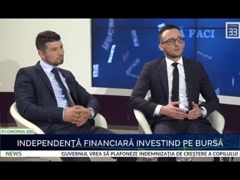 investitiile in bursa