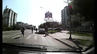78 добровольческой бригады ЧП Красноярск