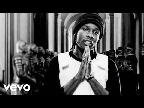 A$AP ROCKY - Long Live A$AP (Explicit)