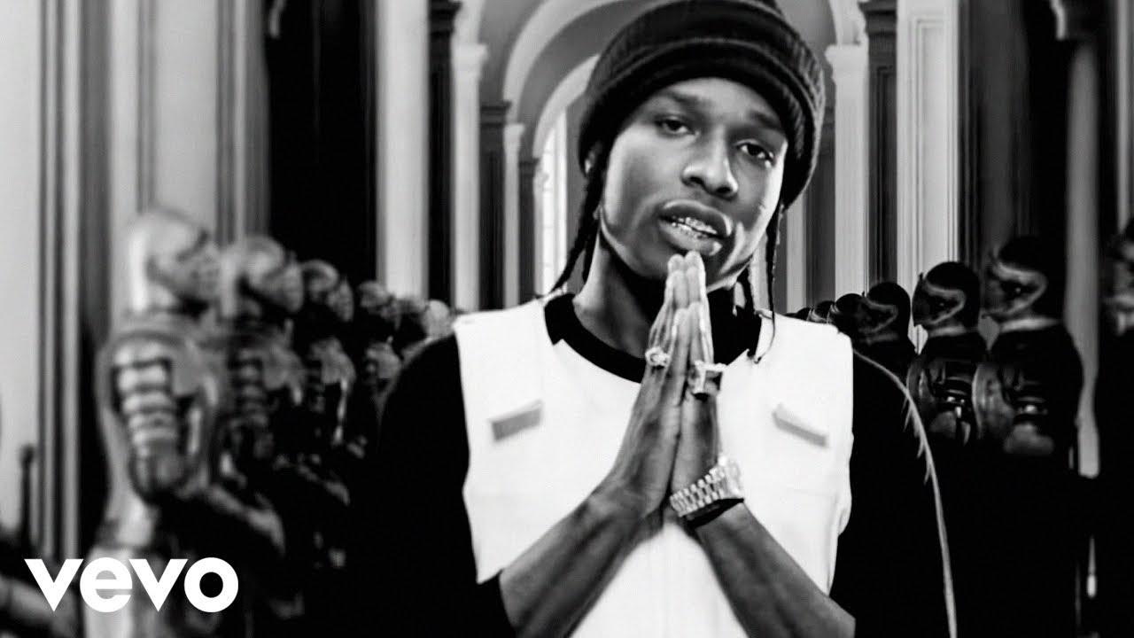 Download A$AP ROCKY - Long Live A$AP (Explicit)