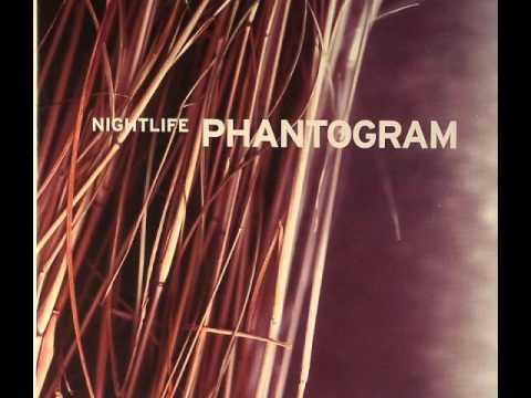 Phantogram - Make A Fist