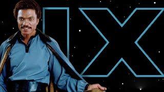 Billy Dee Williams Preparing For Star Wars Episode IX?