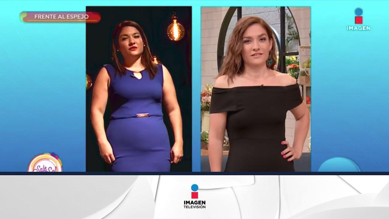 Programas de tv sobre bajar de peso