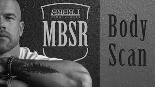 Body Scan Meditation - MBSR