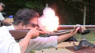 Muskets and tirailleurs Part 1/3. The French 1777 musket