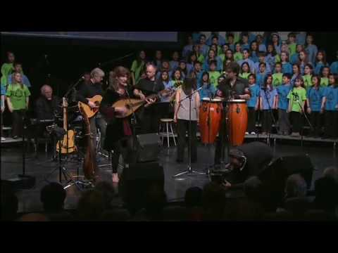 Voices of Nature - Holly Arntzen, Kevin Wright and the Wilds