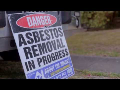 Improving residential asbestos safety - a case study from Cumberland Council