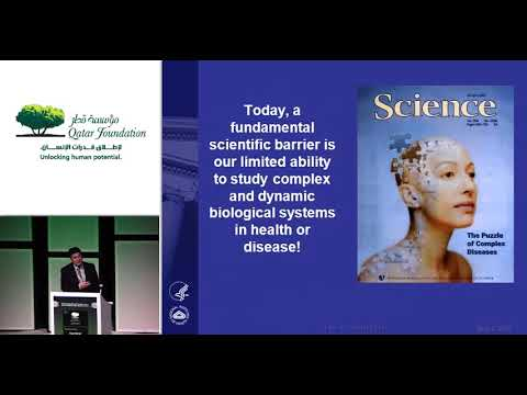 Current Trends and Challenges in Biomedical Research