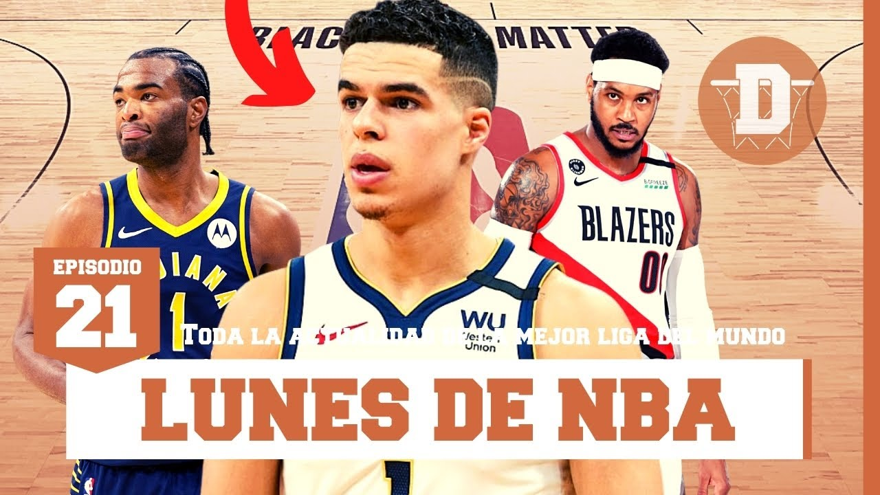 LUNES DE NBA | Ep.21 (T2)