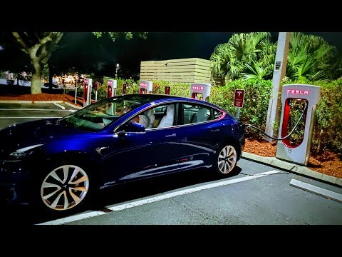 tesla-model-3-road-trip-1200-miles-(how-much-does-charging-stations-cost?)