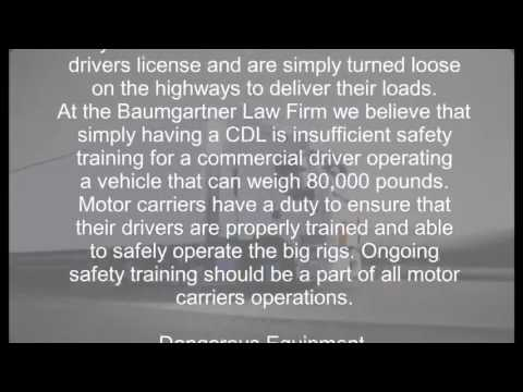 Best Truck Accident Lawyer Attorney Beverly Hills Ca