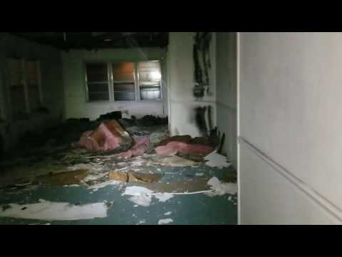 Abandoned Funeral Home!! (What Are They Trying To Tell Me??)