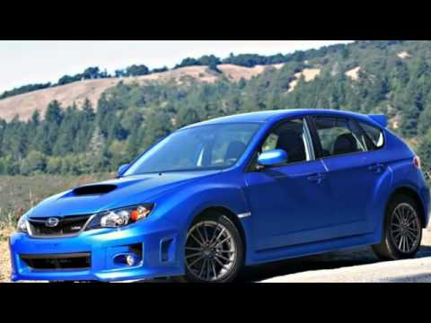 2018 bolder subaru impreza wrx is coming youtube. Black Bedroom Furniture Sets. Home Design Ideas