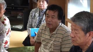 鳥取県南部町議選の支援に行きました。南部町は定数削減のなかでも14議席中3議席を占め、中国地方のなかでも議席占有率が大変高い自治体です。
