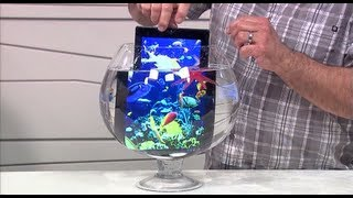 EXCLUSIVE: New Xperia Tablet Z -- Sony's Android Tablet with Full HD