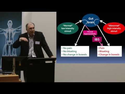"""Beating the Bloat: the FODMAP diet & IBS"" 2013 Central Clinical School public lecture"