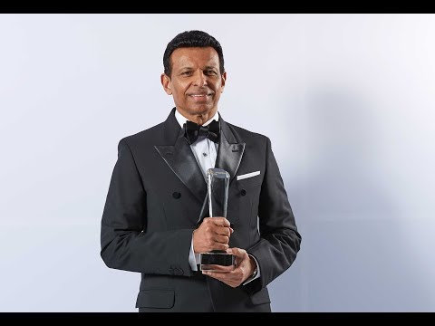 Winners: Arabian Business Achievement Awards 2017 - Sunny Varkey, GEMS Education