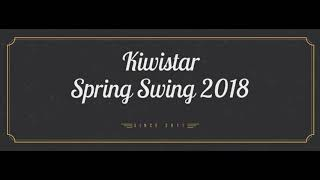 Kiwistar - Spring Swing Vol 8 ELECTRO SWING MIX