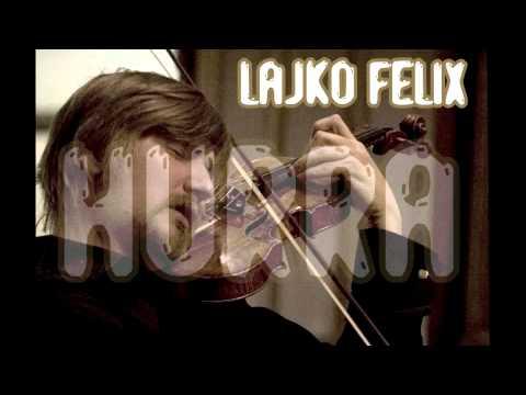 Lajko Felix & Boban Markovic Orkestar - Hurra (Muzika iz filma Tockovi)