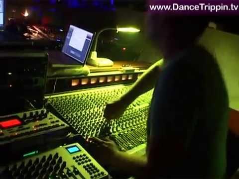 Mathew Jonson [DanceTrippin] Underground Ibiza DJ Set