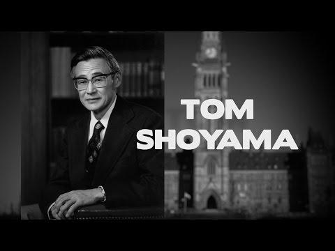 Nikkei Stories - Tom Shoyama