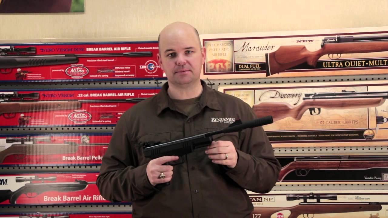 Pellet Guns 1 com | Pellet Guns – Reviews and News