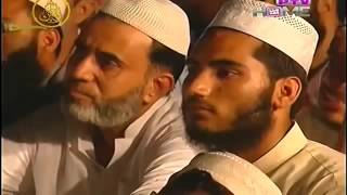 Special Story ABout Hazrat Umar R.A by Maulana Tariq Jameel