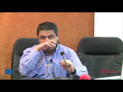 Presentación Comercializadora Mexport - Sector Agroalimentario México