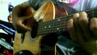 anh muốn em sống sao guitar cover by Nâu HL