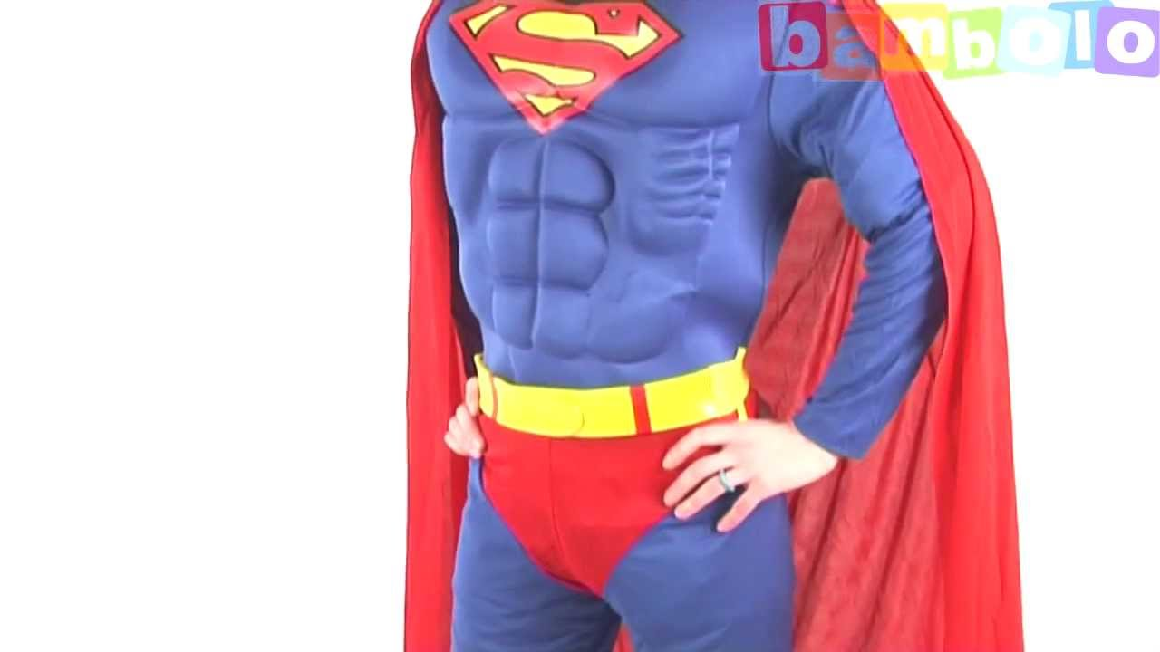 Костюм Супермена своими руками » Задумки. ru - hand 46
