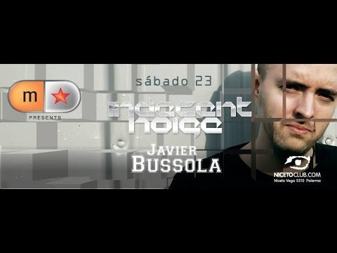 Indecent Noise LIVE @ Magic, Niceto, Buenos Aires (23/11/13)