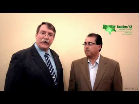 William Tompkins and Angel Cruz answer, what is ConSec?