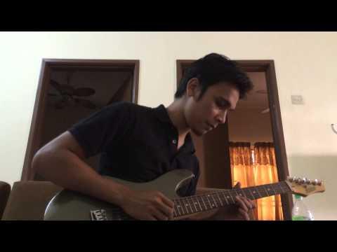 Hadri - Sweet Child O Mine (GnR Guitar Cover)