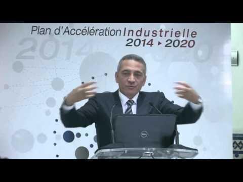 Industrie Maroc