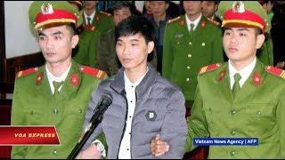 CPJ yêu cầu Việt Nam dừng bức cung (VOA)