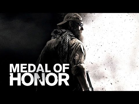 Medal of Honor All Cutscenes (Game Movie) PC 1080p 60FPS HD