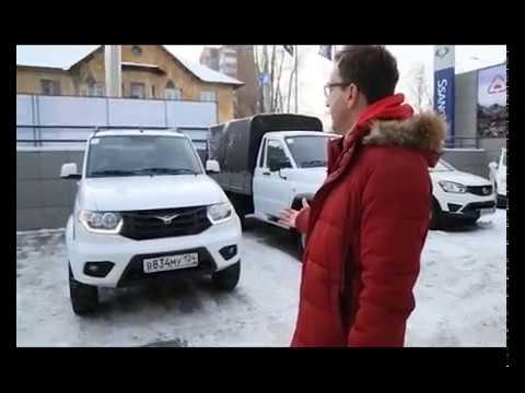 Автомобили уаз в красноярске. Выгодная купля-продажа в красноярске.