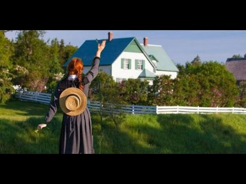 House of Anne of Green Gables (Prince Edward Island-Canada)