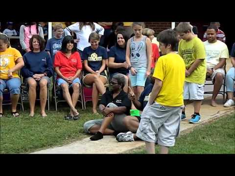 Chase City Elementary School - ALS Ice Bucket Challenge