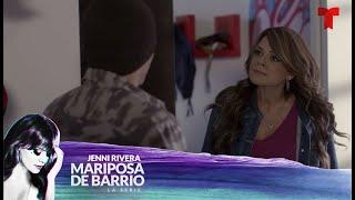 Mariposa de Barrio | Capítulo 79 | Telemundo Novelas