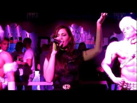 Offer Nissim, Yinon Yahel & Maya Simantov - Be My Boyfriend (live)