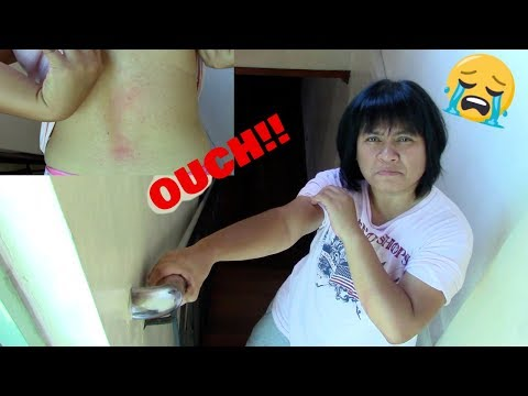My Mom Fell Down The Stairs! And Many More Unlucky Events Philippines VLOG