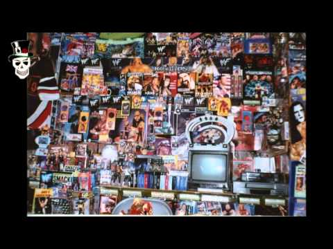 #61 BIGGEST WWE COLLECTION EVER $20000 (2011)
