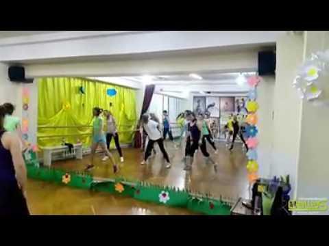 Dance studio dallas