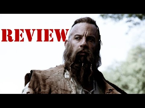 THE MOVIE ADDICT REVIEWS The Last Witch Hunter (2015)