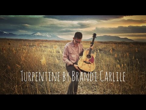 Turpentine By Cephas- Brandi Carlile Cover Stories Contest