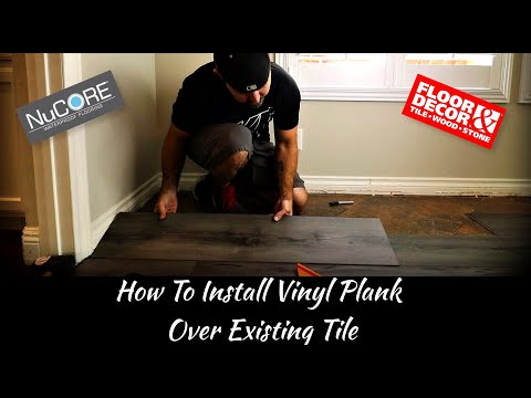 how-to-install-luxury-vinyl-plank-over-tile:-a-beginner's-guide