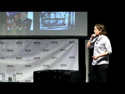 Megan Smith ( Google[x] ) at Startup Grind 2014