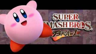 Repeat youtube video Fountain of Dreams (Melee) - Super Smash Bros Brawl