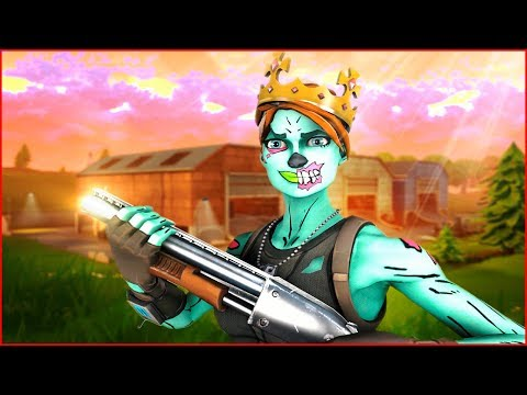I Hosted A Fortnite 1v1 Tournament *INSANE BUILD FIGHTS*